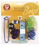 Knit Accessory Kit- (並行輸入品)
