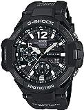[カシオ]CASIO 腕時計 G-SHOCK GRAVITYMASTER GA-1100-1AJF メンズ