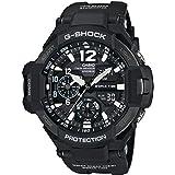 [カシオ]CASIO 腕時計 G-SHOCK ジーショック GRAVITYMASTER GA-1100-1AJF メンズ