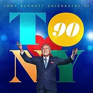 ザ・ベスト・イズ・イェット・トゥ・カム~トニー・ベネット90歳を祝う(通常盤)