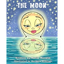 The Moon: A Rhyming Children's Book