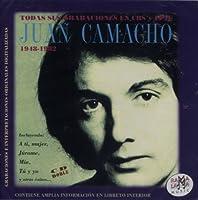 Todas Sus Grabaciones 1948-1982