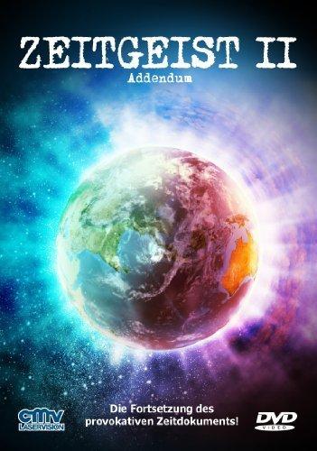 Zeitgeist II - Addendum [DVD]