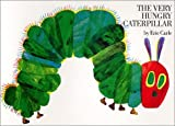 The Very Hungry Caterpillar Giant Board Book and Plush package 画像