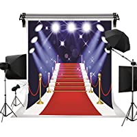 Kate 1.5x2.2m 撮影用 背景布 星の背景布 漫画レッドカーペット フラッシュ 撮影小道具 写真撮影のために輝く背景 写真撮影用の背景幕 ファンション撮影 自宅用 商業用 カスタマイズ可能様々な背景