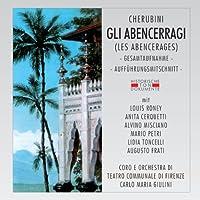 CHERUBINI/ GLI ABENCERRAGI