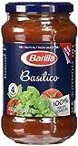 Barila バジルのトマトソース 400g×2個 [正規輸入品]