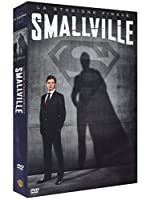 Smallville - Stagione 10 (6 Dvd) [Italian Edition]