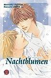 Takumi-Kun 06. Nachtblumen