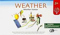Edu-Toys 知識の木 天気 科学キット