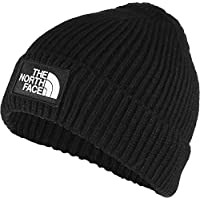 The North Face Men's TNF Logo Box Cuff Beanie
