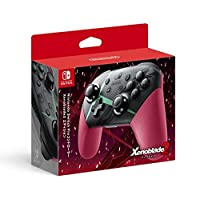 Nintendo Switch Proコントローラー Xenoblade2エディション