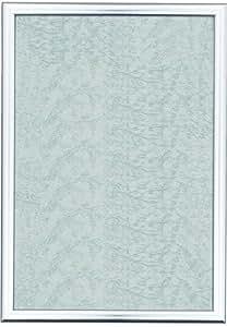 パズルフレーム マイパネル シルバー (45x62cm)