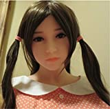 全実体3D女性のボディモデル シリコン製ドール セクシー人形ドール ナチュラル皮膚 150センチ