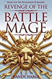 Revenge of the Battle Mage (The Fellowship of Bander Book 3) (English Edition)
