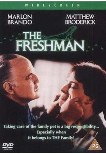 The Freshman [DVD] [Import]