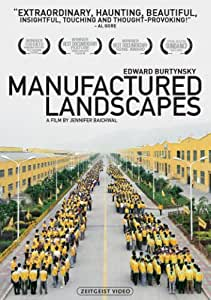 Manufactured Landscapes [DVD] [Import]