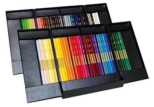 サンフォード カリスマカラー色鉛筆 72色セット