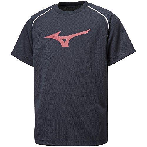 ミズノ ジュニア Tシャツ 32JA842009(Jr)