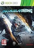 Metal Gear Rising Revengeance (輸入版:欧州)