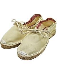 GAIMO (ガイモ) ALPARGATA CORDON CRUDO 35 (約22.5cm) エスパドリーユ スリッポン ファッション 靴 シューズ キャンパスシューズ [並行輸入品]