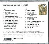 MTV UNPLUGGED: SUMMER SOLSTICE [2CD] 画像