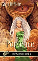 Portence (Fae Warriors)