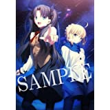Fate/stay night [Unlimited Blade Works] Blu-ray Disc Box I【完全生産限定版】 メーカー早期予約特典:武内崇描き下ろしイラストA3タペストリー