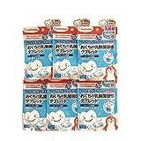 チュチュベビー おくちの乳酸菌習慣タブレット ヨーグルト風味 90g×6個(半年分セット)