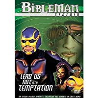 Lead Us Not Into Temptation [DVD] [Import]