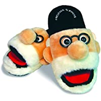 (Small) - Freudian Slippers - Small (Womens 6-8, Mens 4-6)