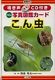 昆虫 (くもんの写真図鑑カード)
