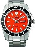 [オリエント]ORIENT 腕時計 MAKO AUTOMATIC DIVER オートマチック ダイバー CEM75001M メンズ [逆輸入]