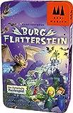 Burg Flatterstein - Bring-Mich-Mit-Spiel in Metalldose