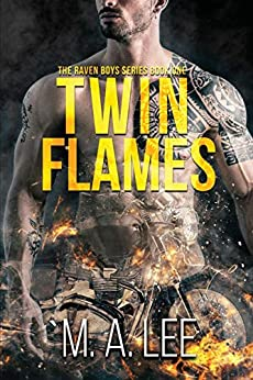 Twin Flames (The Raven Boys Series Book 1) by [Lee, M. A.]