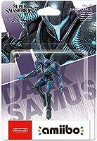 amiibo Super Smash Bros. Dark Samus - 81