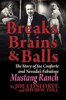 Breaks, Brains & Balls (English Edition)