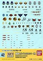 1/144 ガンダムデカール SEED 用 (42)