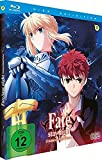 Fate/stay night [Unlimited Blade Works] - Blu-ray 2: Deutsch