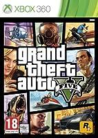 Grand Theft Auto V (Xbox 360) by Rockstar [並行輸入品]