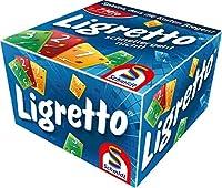 Schmidt LIGRETTO CARD GAME [並行輸入品]