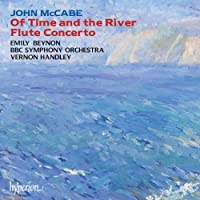 Of Time & the River (Symphony 4). Flute Concerto
