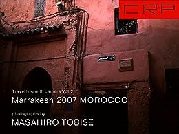 [飛世真博]のCRP MOROCCO MARRAKESH 2007