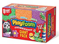 PlayFoam Giant Pack