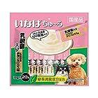 いなば 犬用おやつ ちゅ~る 乳酸菌入り とりささみ チキンミックス味 14g×20本入