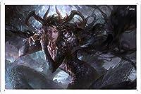 #31028パートビーストパート人間 の金属看板 ティンサイン ポスター / Tin Sign Metal Poster of #31028 Part Beast Part Human