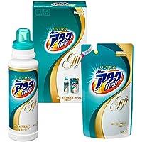 【洗剤ギフト】ウルトラアタックNeo 本体 400g (1本) つめかえ用 320g (1袋) ギフト