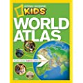 NG Kids World Atlas (National Geographic Kids World Atlas)