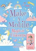 Make a Mobile: Magical Unicorns