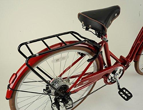 バレイ 折りたたみ自転車 9枚目のサムネイル